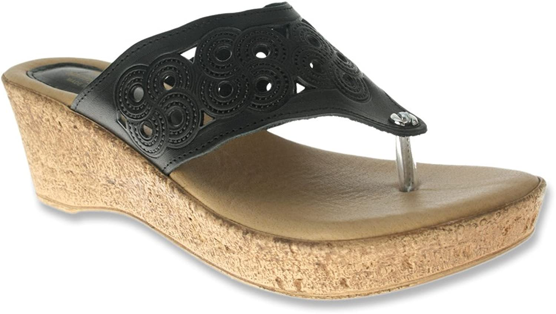 Spring Step Women's Foamy Sandals