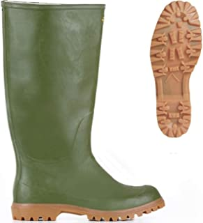Stivali in gomma - 7324-ginocchio Alpina