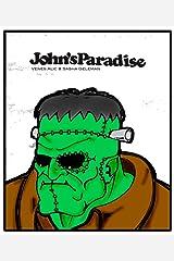 John's Paradise 2: Flu Shot Kindle Edition