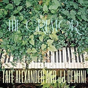 The Creator (feat. JJ Gemini)