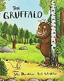 The Gruffalo by Julia Donaldson (Illustrated, 4 Sep 2009) Board book
