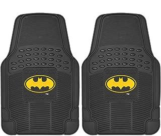 Best batman floor mats truck Reviews