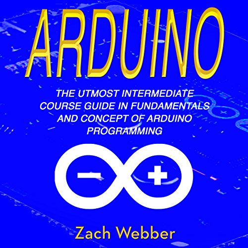 Arduino cover art