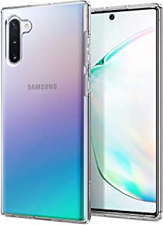 Spigen Liquid Crystal Designed for Samsung Galaxy Note 10 Case (2019) - Crystal Clear