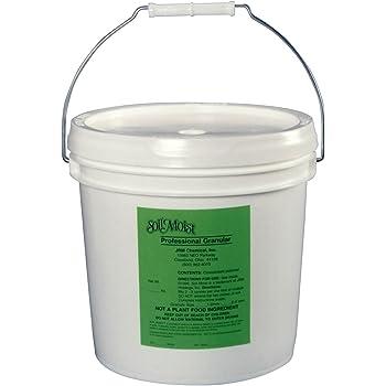 JRM 8LB Soil Moist Granular 1000-2000 Microns Water Storing Soil Additive
