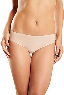 Women's Soft Stretch One Size Low Rise Bikini