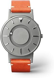 Eone Bradley X KBT reloj de piel de titanio