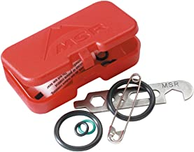MSR Annual Maintenance Kit for Liquid Fuel Camping Stoves