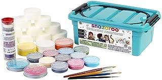 Snazaroo Painter's Kits