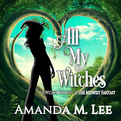 All My Witches audiobook cover art