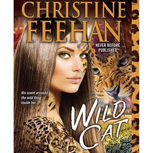 Couverture de Wild Cat