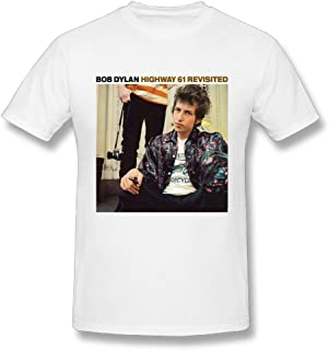 highway 61 revisited shirt