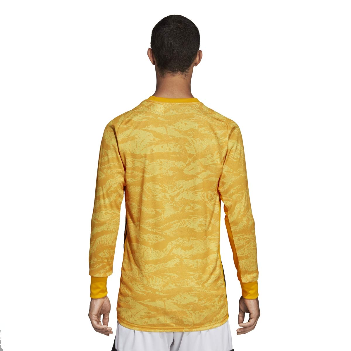 adidas AdiPro 18 Goalkeeper Jersey - Men's Soccer