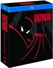 Batman - L'intégrale de la série animée [Francia] [Blu-ray]