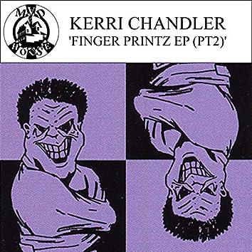 Finger Printz EP, Pt. 2