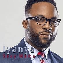 iyanya sexy mama mp3