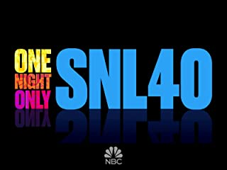 Watch The Snl 40th Anniversary Special Season 1 Prime Video