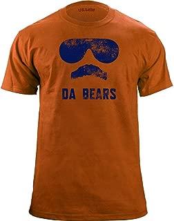Vintage Da Bears Ditka Funny Joke T-Shirt