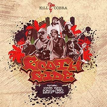 Southside (feat. Hombre Verso, Bongo Zapata & Cimio Paredez)