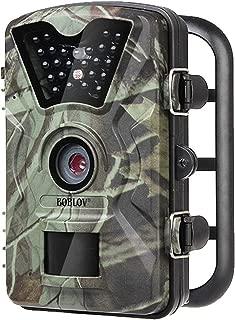Hunting Camera 12MP 1080P 2.4