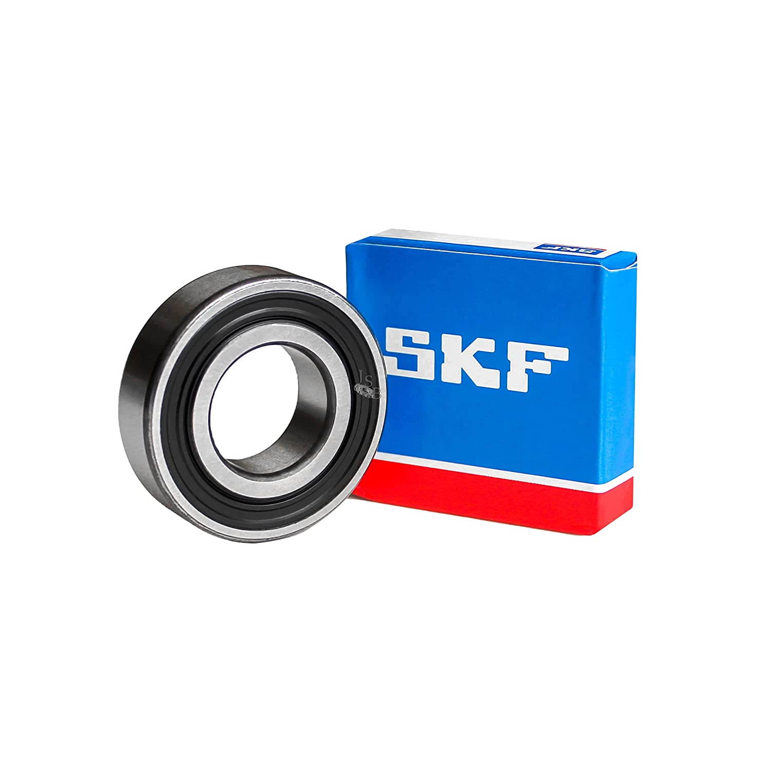6305-2RS C3 SKF Brand Finally resale start Rubber Seal Bearing 25x62x17 2RS Ball Sales results No. 1 6305