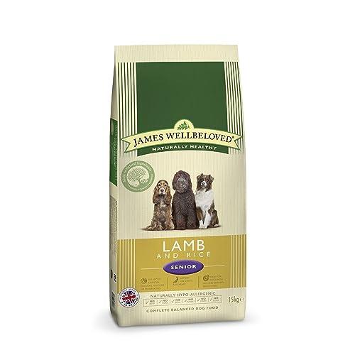 Senior Dog Food Amazon Co Uk