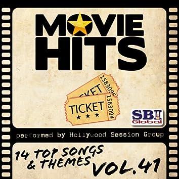 Movie Hits, Vol. 41