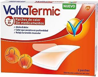 VoltaTermic – Parches de calor – Alivio eficaz del dolor