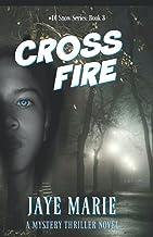 Cross Fire: a mystery thriller novel (DI Snow series)