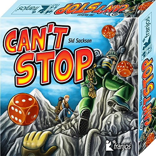 Franjos- Can't Stop, color No, FRA172036 , color/modelo surtido