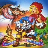 Contes pour enfants, Vol. 3 (Le Chat botté / Le Petit Chaperon rouge / Trois Messes basses / La Barbe bleue / Les fées / Le Diable aux cheveux d'or)