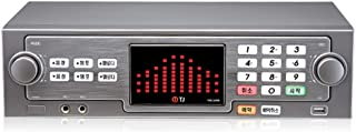 TJ Taijin Media TKR-365HK Home Party Korea Korean Karaoke Singing Machine 500GB HDD System /Follow-up TKR-304K