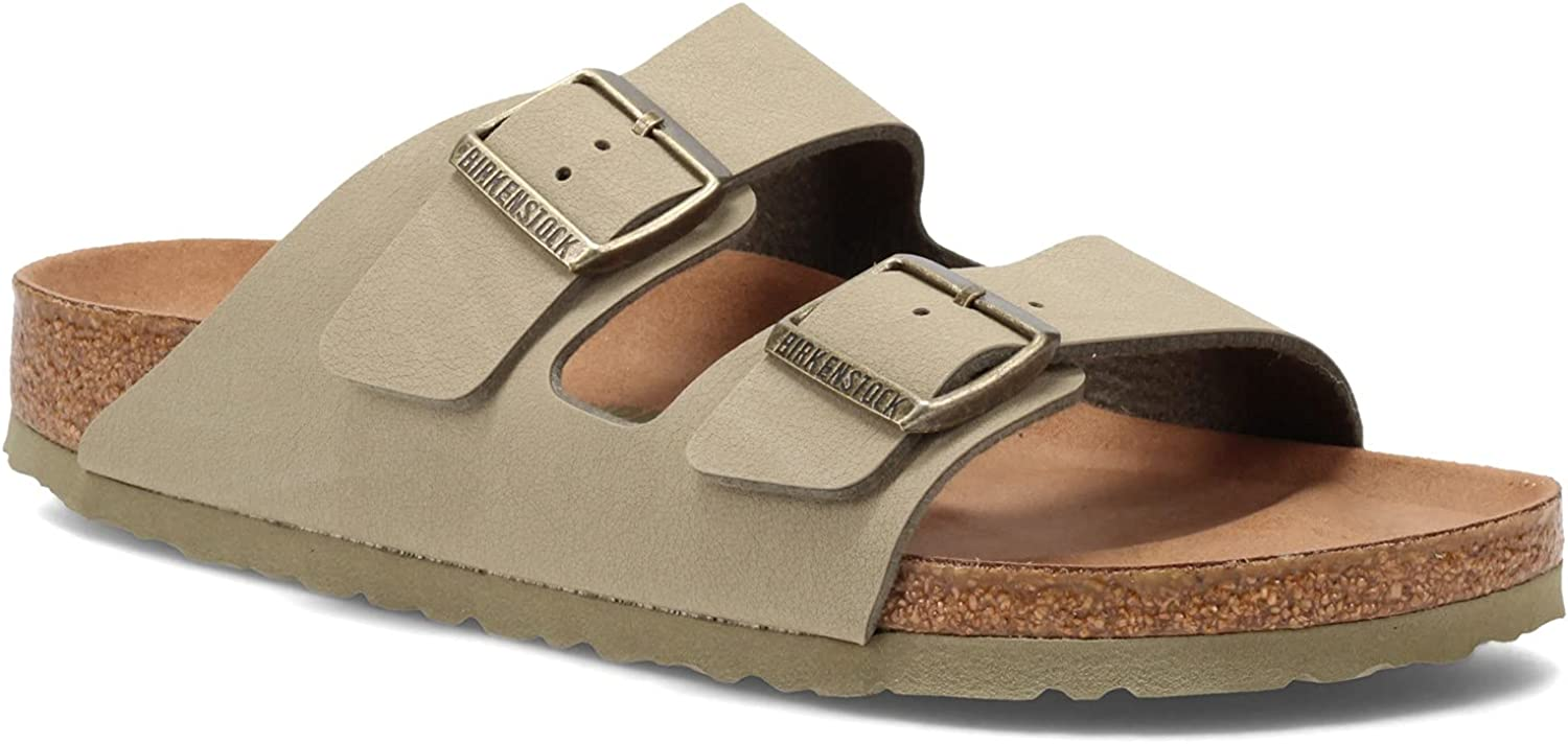 Birkenstock Arizona Soft Footbed Leather Sandal Great interest ! Super beauty product restock quality top!