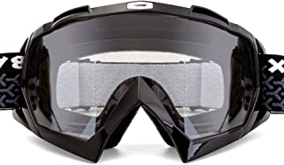 Best motorcycle goggles over eyeglasses Reviews