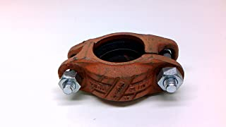 Victaulic 2-60,3 Style 7 Gasket Clamp Coupling 2-60,3