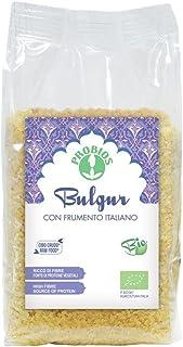 Bulgur C/frumento Italiano400g