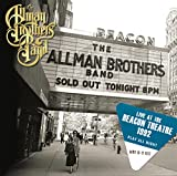 Play All Night: Live at the Beacon Theater 1992 von The Allman Brothers Band