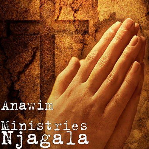 Anawim Ministries