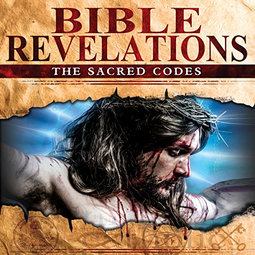 Bible Revelations audiobook cover art