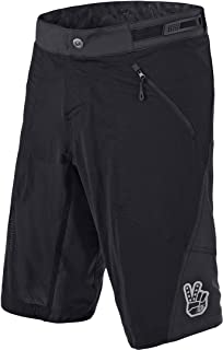 Troy Lee Designs Skyline Air Mountain Bike Shorts with Liner - Black 34