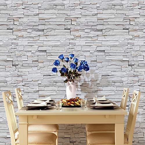 Lange kunst Woonkamer Wereld Zilver Kwekerij Paviljoen Restaurant Veranda Decoratie Behang 0.53 * 5m 4