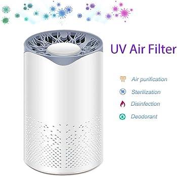 LATT Purificador de Aire/purificador Desinfección con ...