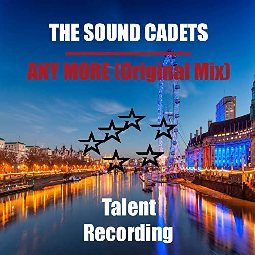 The Sound Cadets