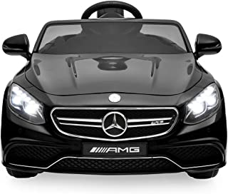 Best mercedes benz s63 ride on Reviews