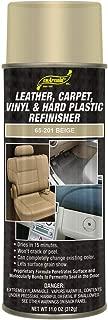 S. M. Arnold Beige Leather, Carpet, Vinyl & Hard Plastic Refinisher, Beige-11 oz, 11. Fluid_Ounces