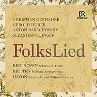 Various: Folkslied