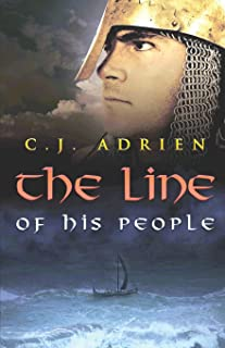 The Line of His People (Kindred of the Sea)