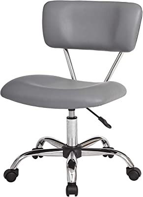 Amazon Com Perch Lab Chair With Adjustable Basic Backrest