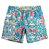 LOIAZD BañAdores Hombre Surferos Ofertas, BañAdor Hombre Shorts De BañO Shorts De Playa Traje De BañO Para NatacióN Secado RáPido Para Vacaciones
