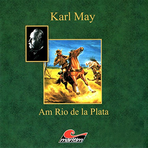 Am Rio de la Plata                   By:                                                                                                                                 Karl May,                                                                                        Kurt Vethake                               Narrated by:                                                                                                                                 Joachim Kerzel,                                                                                        Hans Mahlau,                                                                                        Heinz Rabe                      Length: 43 mins     Not rated yet     Overall 0.0